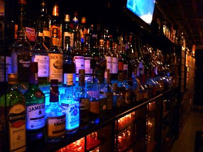 ホストがお酒入れる時の注意点