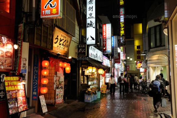 歌舞伎町の夜2