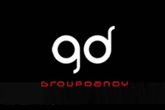 グループダンディのロゴ